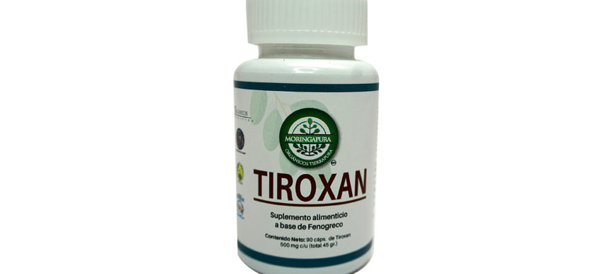 Tiroxan