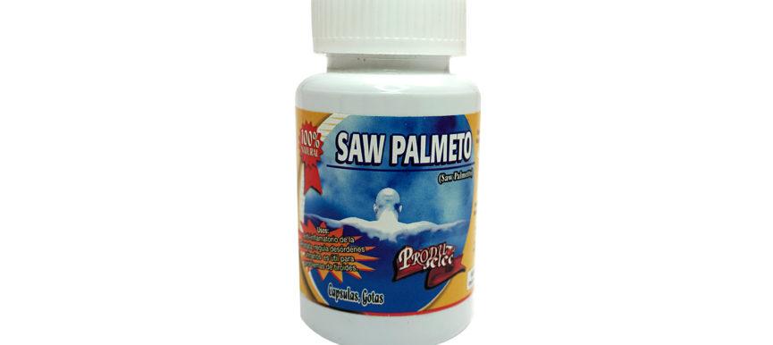 Saw Palmeto
