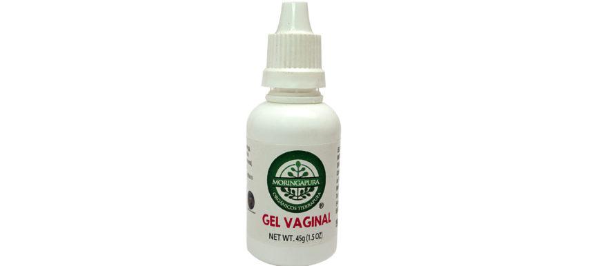 Gel vaginal
