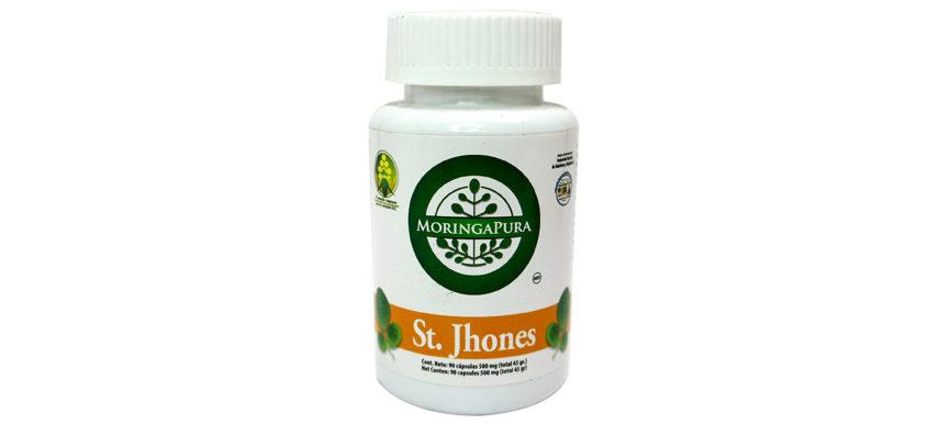 St. Jhones