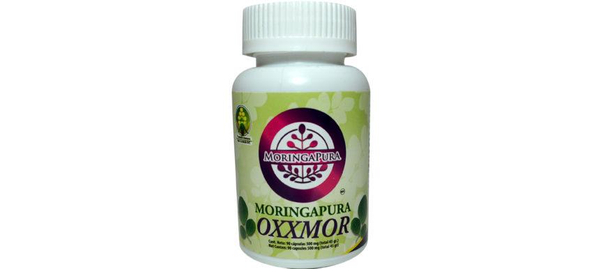 Oxxmor Antioxidante